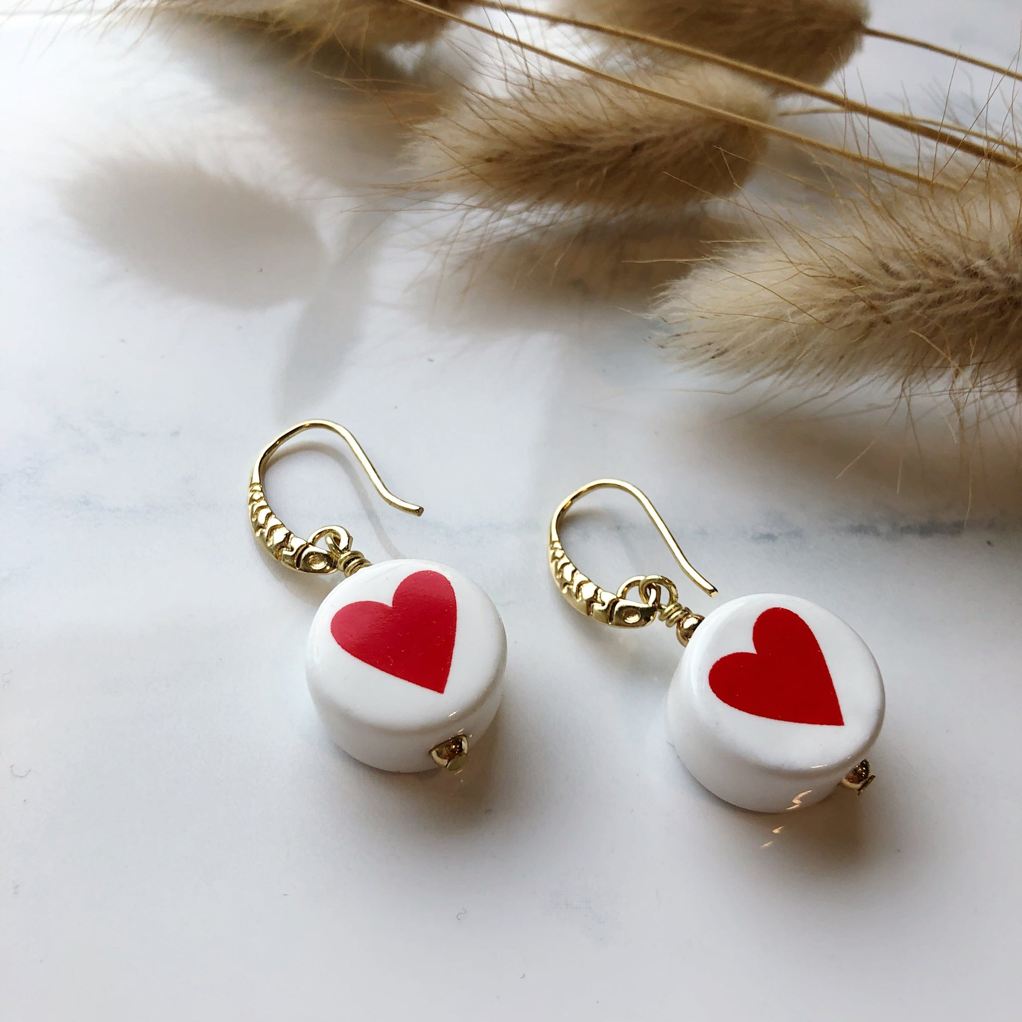 Love Potion #9 Earrings
