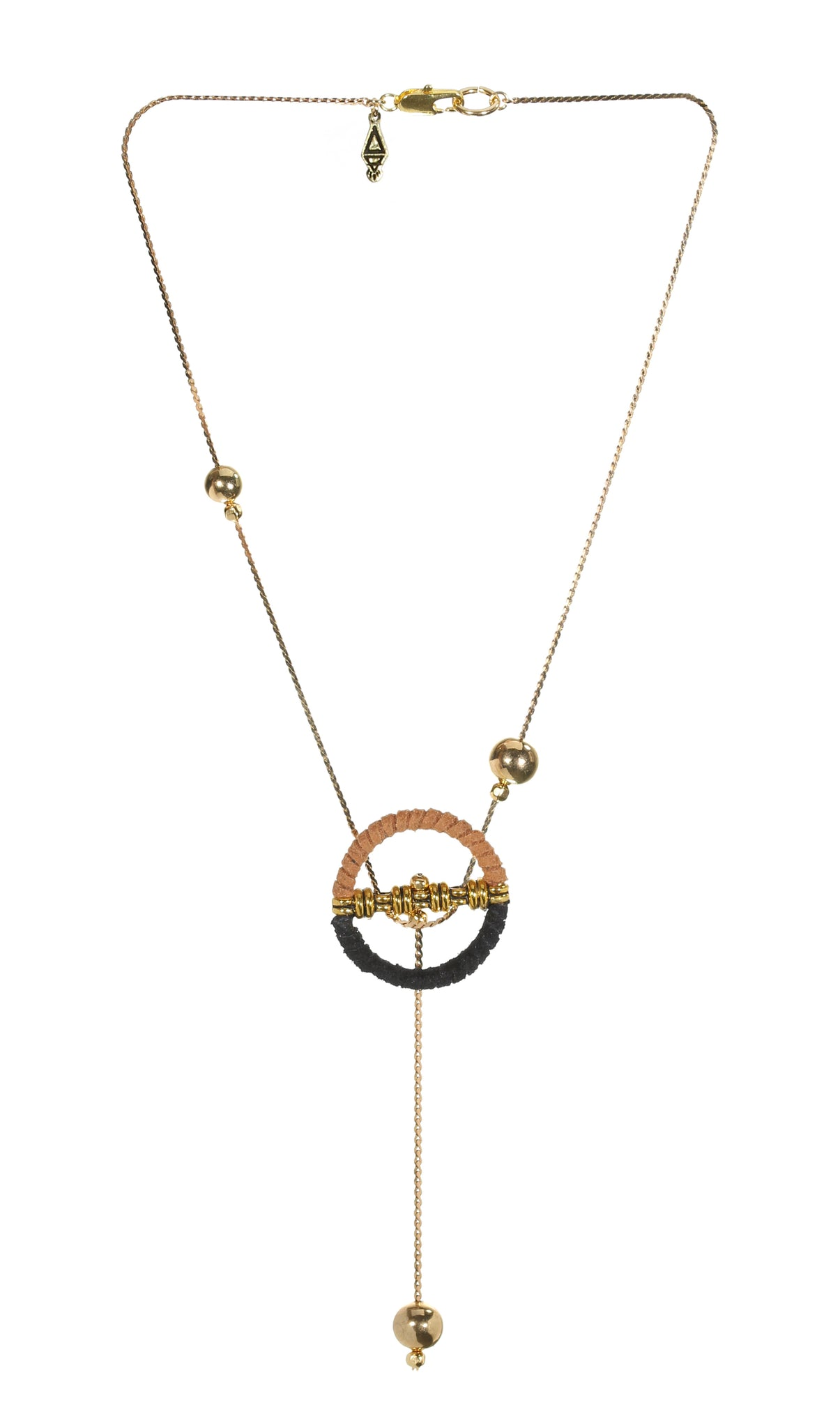 Dione Necklace