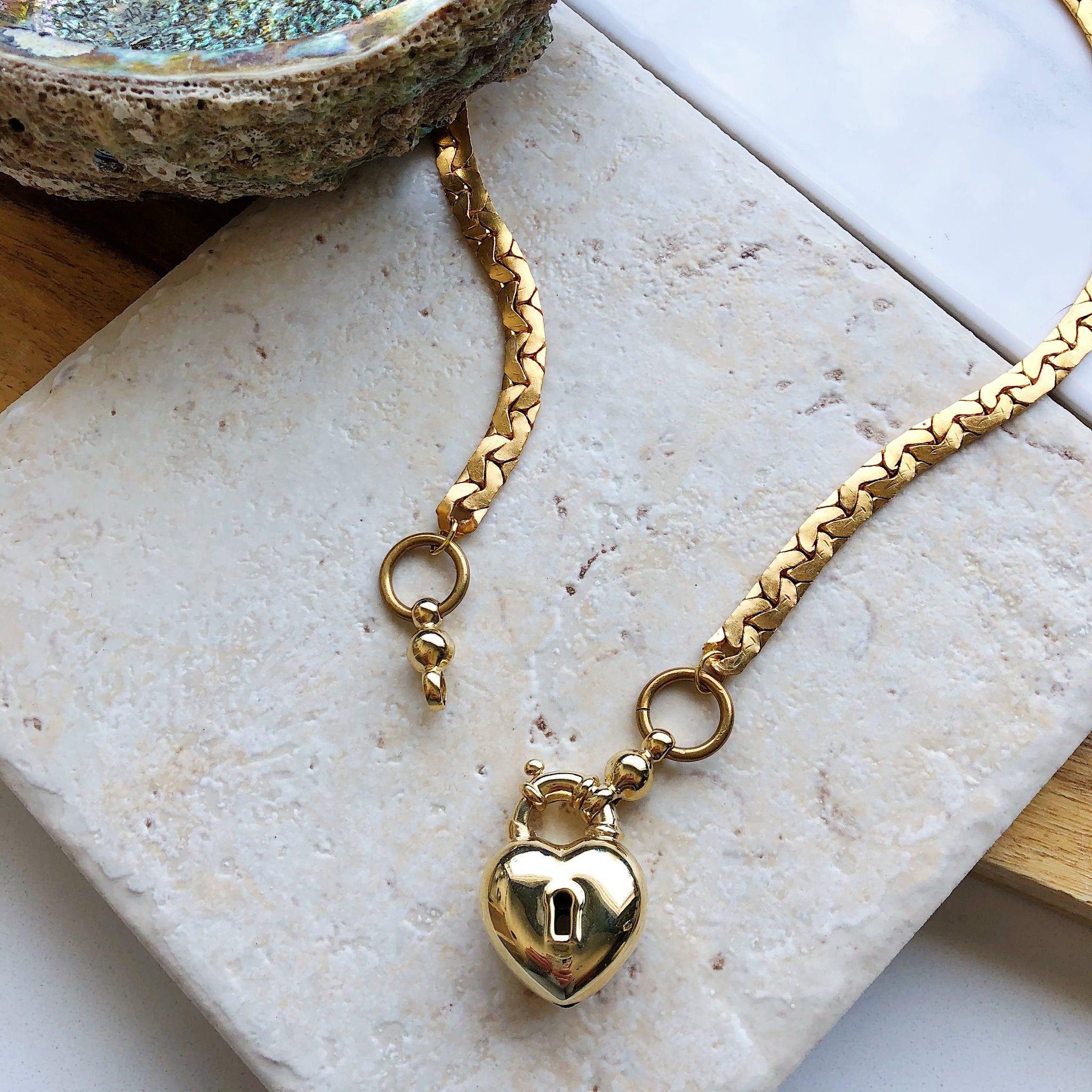 Eros Necklace