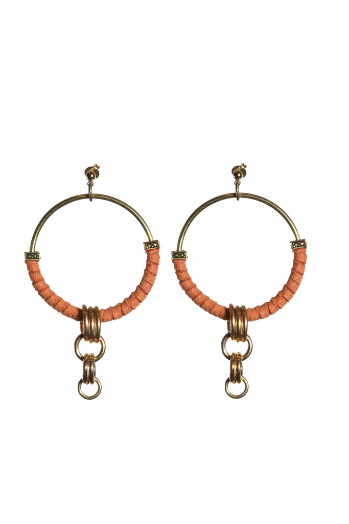 Judson Earrings