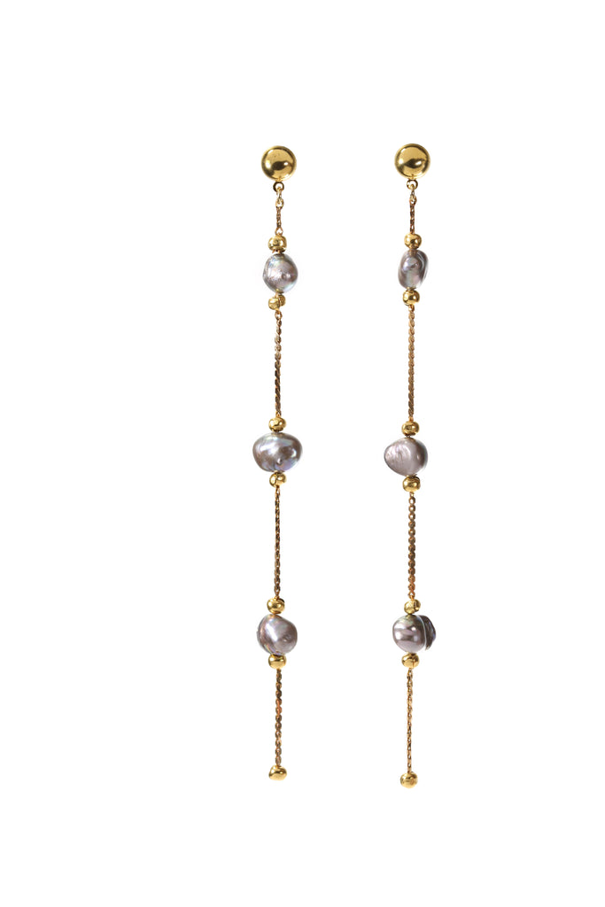 Mignot Duster Earrings
