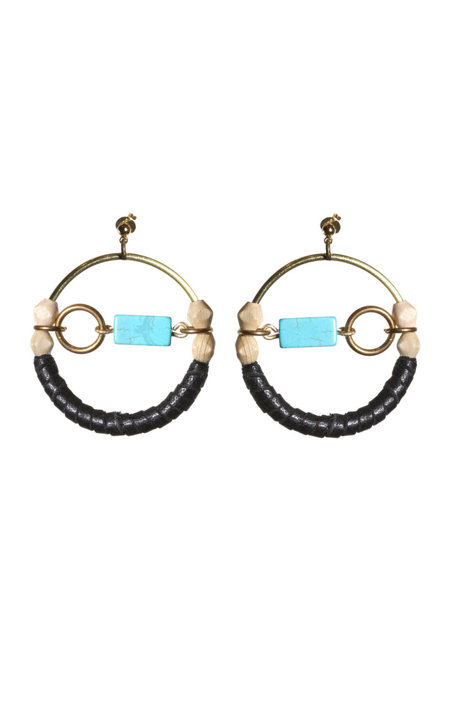 Travers Earrings