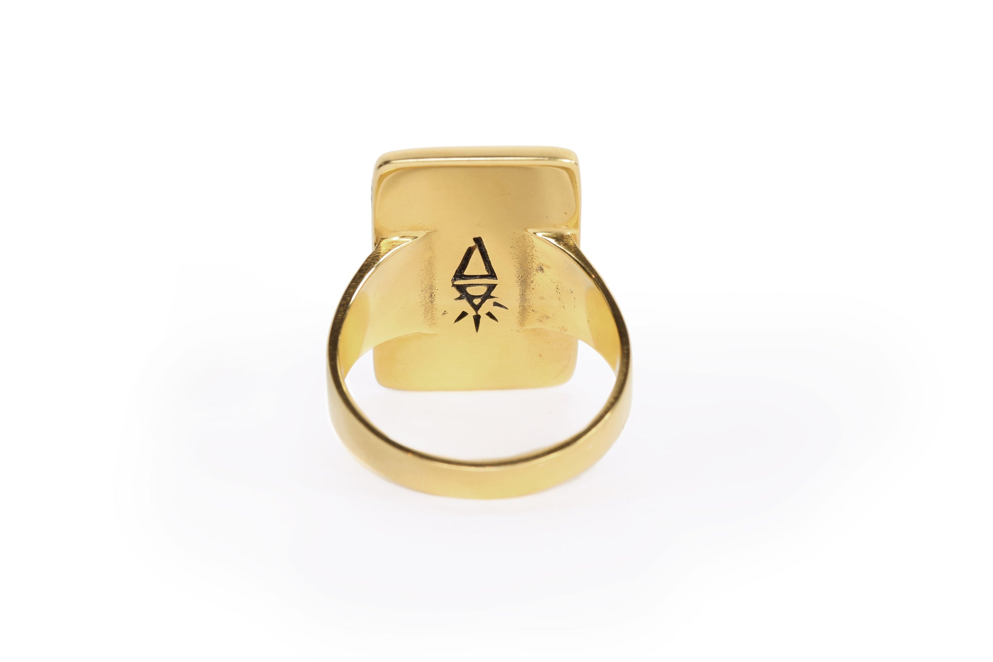 Tarot Ring