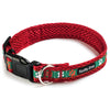 Christmas Paws Air Collar