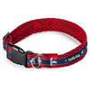 Red Stars Air Collar