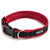 Red Black Air Collar