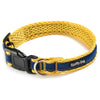 Yellow Blue Air Collar