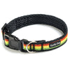 Rasta Air Collar