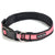 Black Pink Air Collar