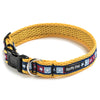 Yellow Stars Air Collar