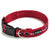 Red Colorado Air Collar