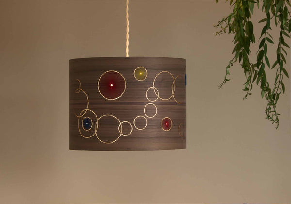 Circles Lampshade