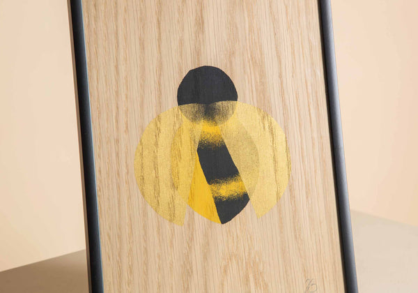 Bee / Artwork