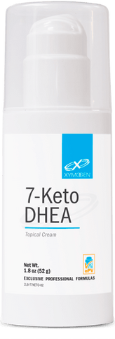 7-Keto DHEA (Topical)