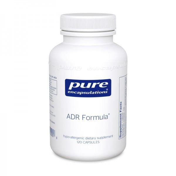 ADR Formula (60 or 120 caps) Free Shipping