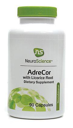 Adrecor with Licorice Root 90 caps:  Free shipping when total order exceeds $100