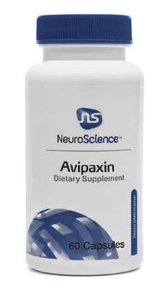 Avipaxin 60 count Free Shipping when total order exceeds $100