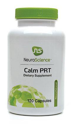 Calm PRT 60 or 120 Caps Free shipping