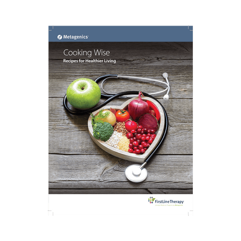 FirstLine Therapy® Recipe Book