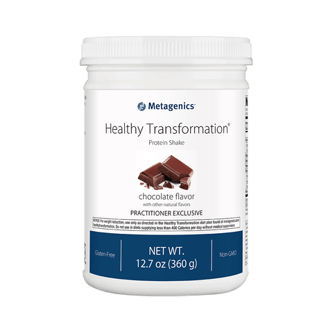 Healthy Transformation® Protein Shake Free Shipping
