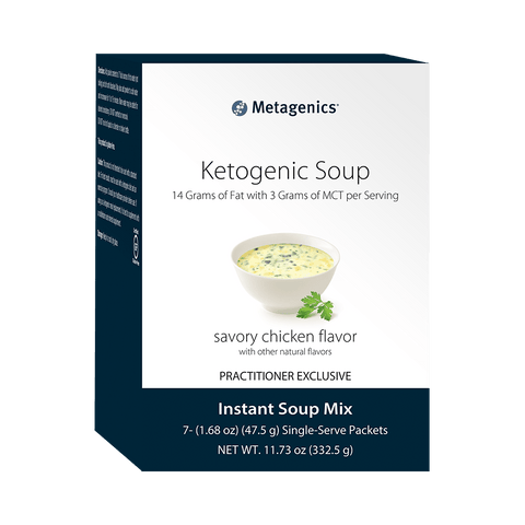 Ketogenic Soup Free Shipping