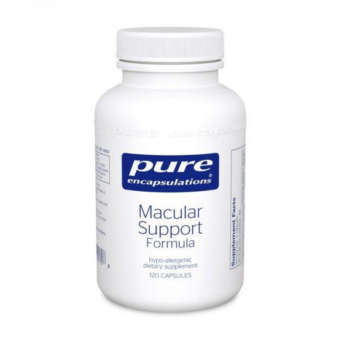 Macular Support Formula Free Shipping