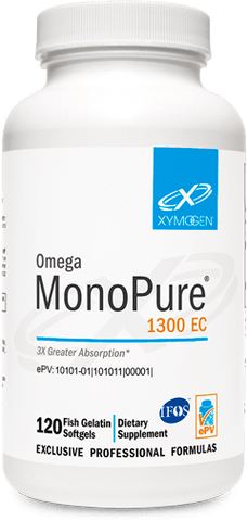 Omega MonoPure 1300 EC 60 or 120 caps