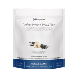 Perfect Protein® Pea & Rice Free Shipping