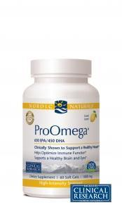 ProOmega 60 Soft Gels Lemon Free shipping when total order exceeds $100