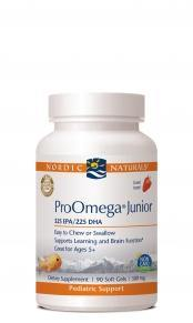 ProOmega Junior Free shipping when total order exceeds $100