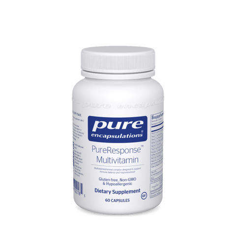 Pure Response Multivitamin Free Shipping