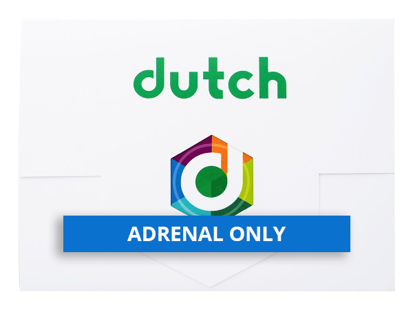 DUTCH Adrenal (Male and Female)