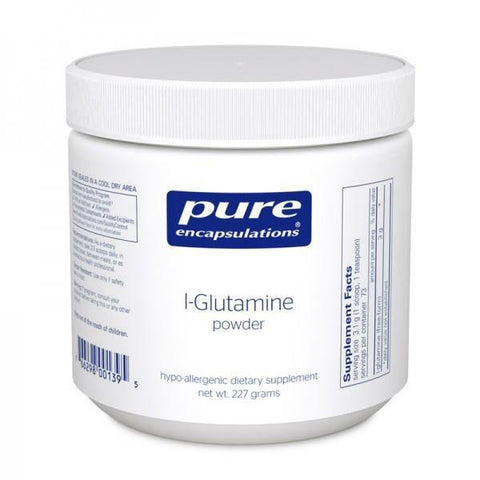 L-Glutamine Powder Free shipping