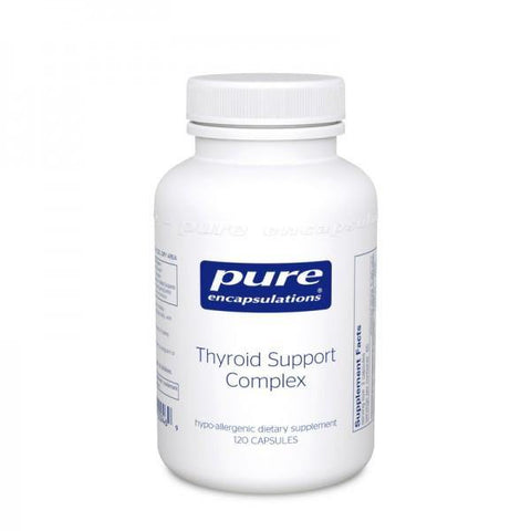 Thyroid Support Complex 120 caps