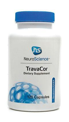 Travacor 60 or 120 caps Free shipping when total order exceeds $100