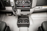 Venture Caddy Center Floor Console - Mercedes Sprinter Chassis