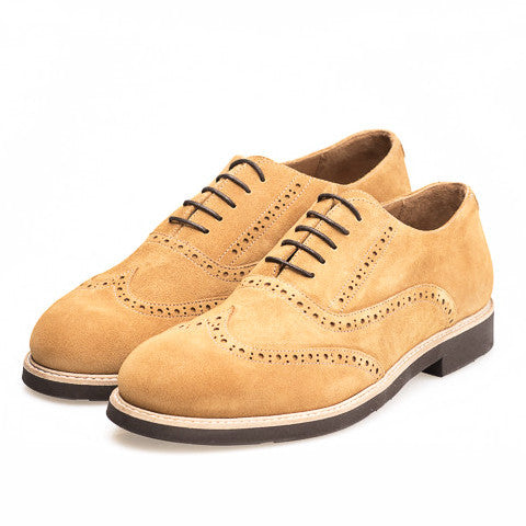 Zapatos Oxford Whisky Giovanni