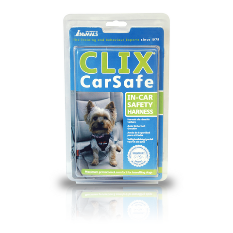 Clix Carsafe Dog Safety Harness