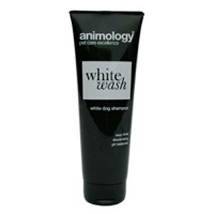Animology - White Wash Dog Shampoo