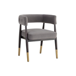 CALLEM DINING CHAIR