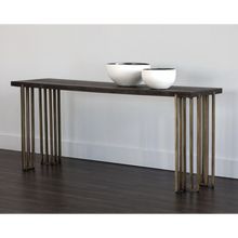 Load image into Gallery viewer, ALTO CONSOLE TABLE
