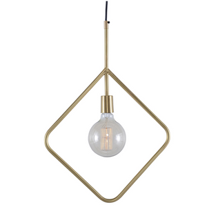 Brya pendant light
