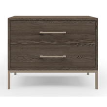 Load image into Gallery viewer, DOWNSVIEW NIGHTSTAND CB 30""