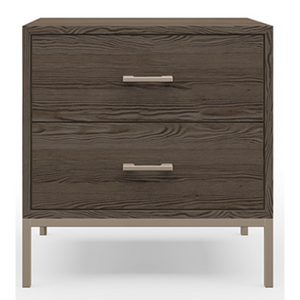 DOWNSVIEW NIGHTSTAND CB 23""