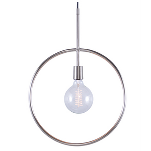Finn pendant light