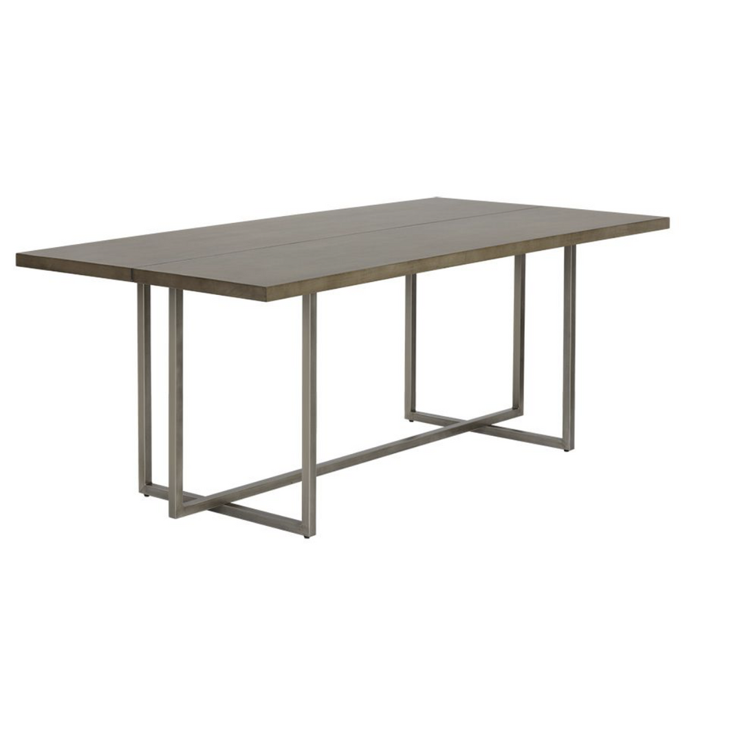 JADE DINNG TABLE AS