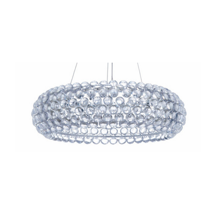 Large Bulle pendant lamp