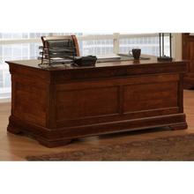 Load image into Gallery viewer, PHILLIPE EXECUTIVE DESK