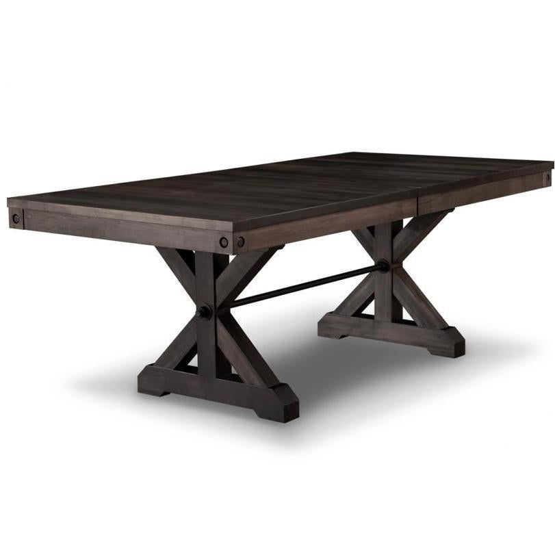 RAFTERS DINING TABLE
