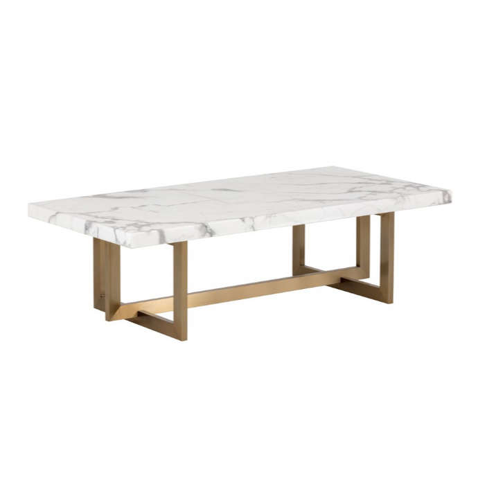 ROSELLEN COFFEE TABLE